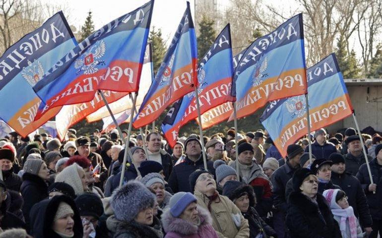 (Не) Граждане сепаратисты