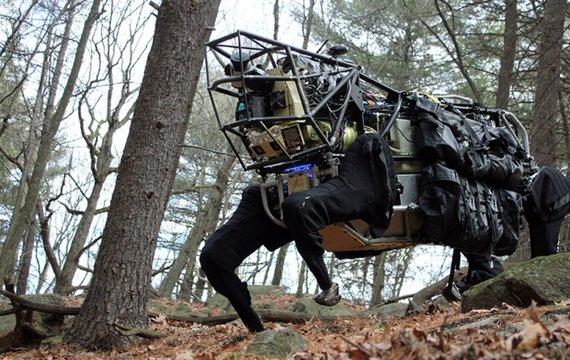 Про украинскую DARPA...