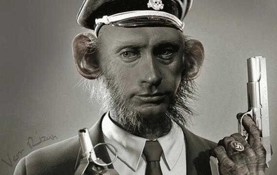 Лео Ди Путин