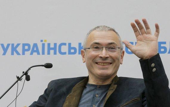Ходорковский тоже вор. Только ростом повыше