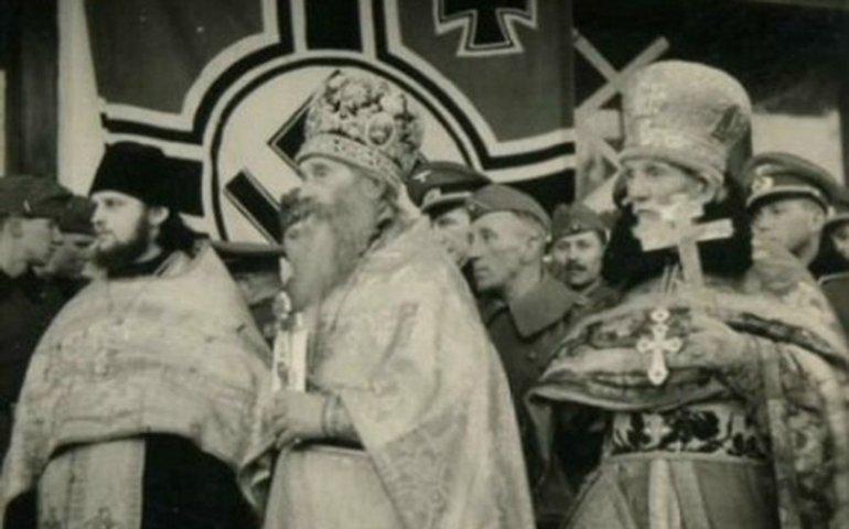 УПЦ Московського патріархату повинна бути заборонена!