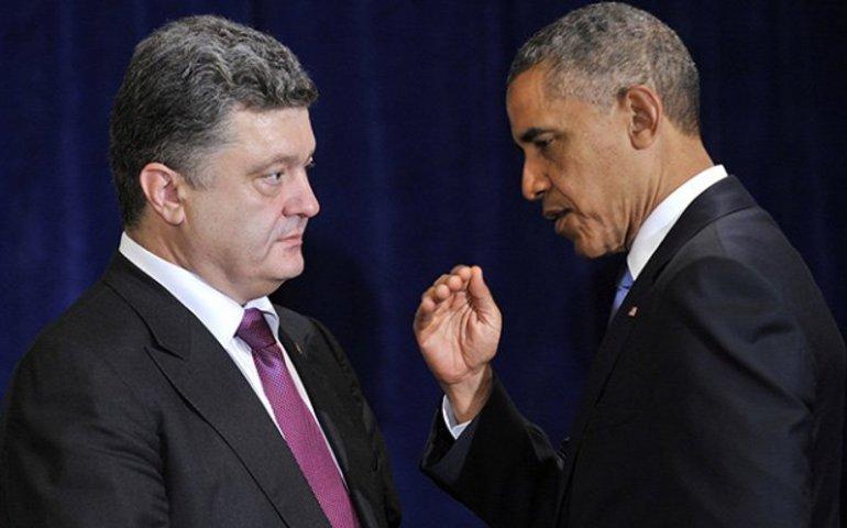 Контрреволюция имени окружения Петра Порошенко