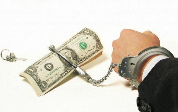 Темний бік антикорупції