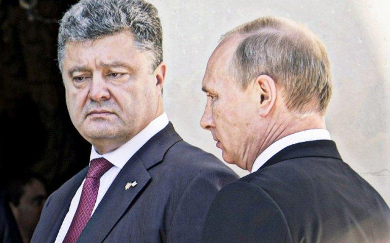 Россия хочет дружить?