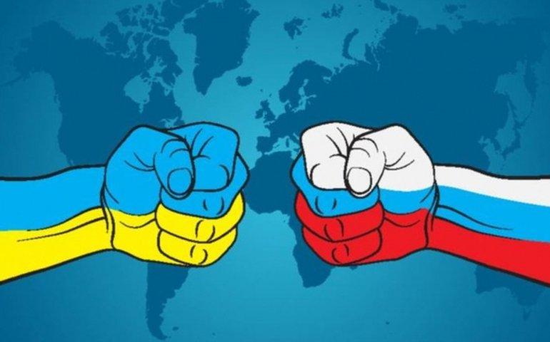 Война понарошку. Почему Украина – страна модерна, а Россия – постмодерна