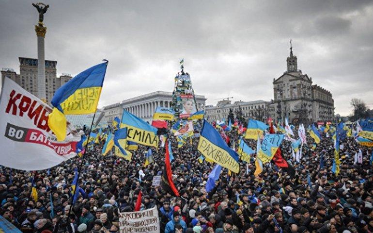 Росія боїться України