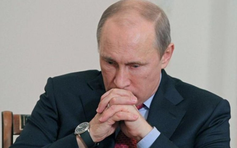 Кремлевская озабоченность
