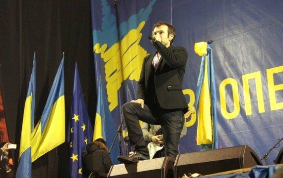 made in Ukraine (+ відео, яке скоро перегляне кожен українець)