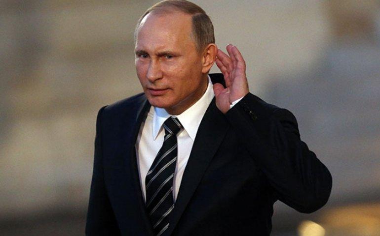 За что ответит Путин?