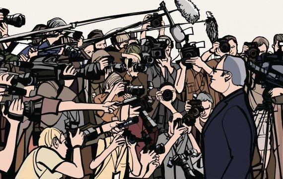 Шість викликів для української журналістики