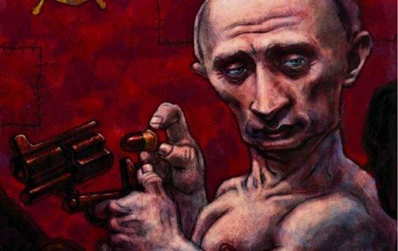 Чому Путін почав діяти у рамках «тактики Глейвіц»?