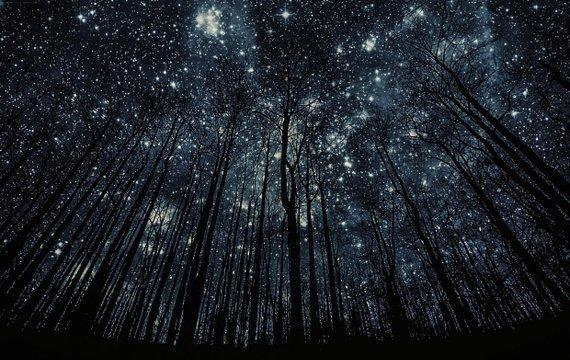 Космогид: тёмная материя простыми словами