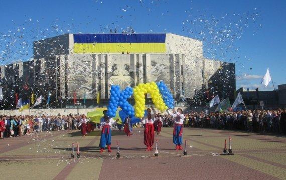 Демократия по-украински в КПИ уже имени Сикорского