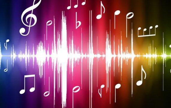 Музичні теки для життя у п'яти настроях
