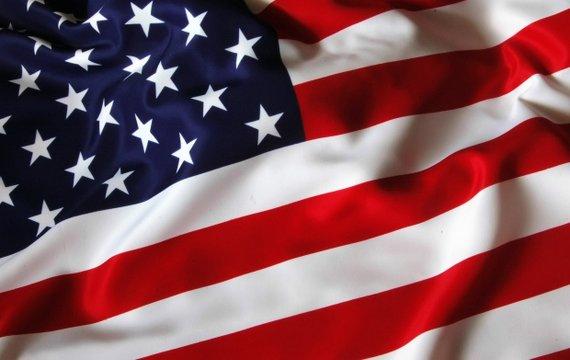 Почему Америка не сошла с ума