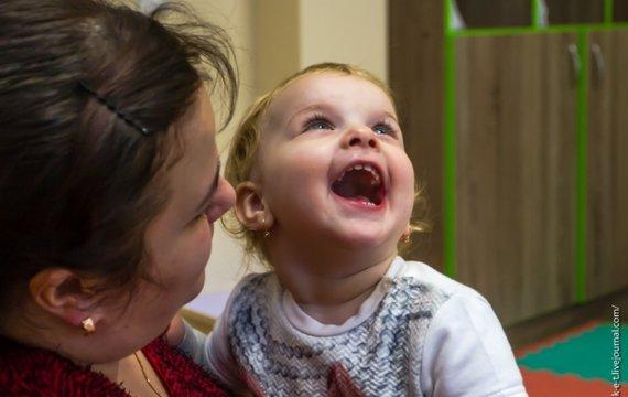 Место, где делают чудеса. Позитивный пост про Центр лечения ДЦП ребенка