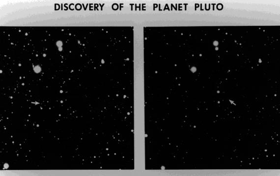 Космогид: ищем девятую планету