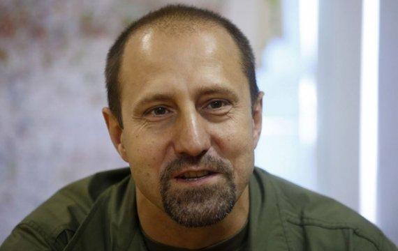 Ходаковский признал, что 30% ополчения — уголовники