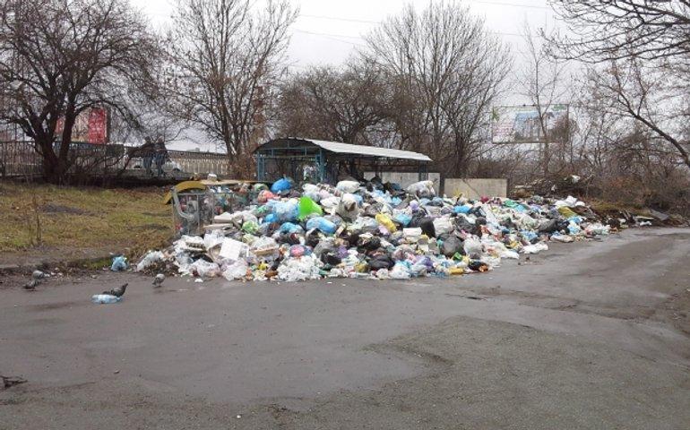 Хроніки «сміттєвих бунтів» у Львові. 9 червня 2017 року
