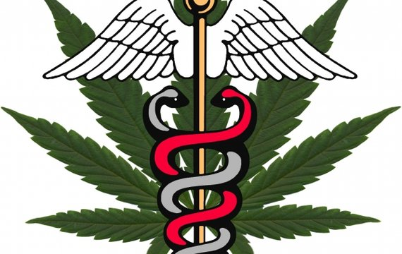 Почему вам нужен доступ к медицинскому каннабису