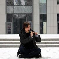 Михаил Гуштюк