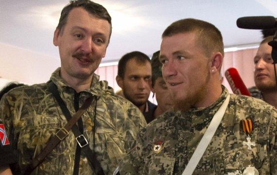 Для Навального и всей «либеральной России» террорист Гиркин — «патриот»