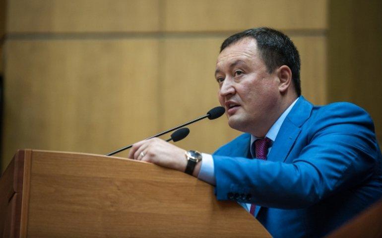 Константин Брыль: «Невыполнение конституционных принципов является угрозой национальной безопасности