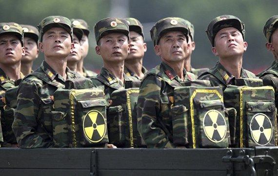 «Накрылась Корея... Химкинскими двигателями накрылась. Туда и дорога дурачкам!»
