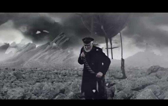 Дід Микола і війна світів
