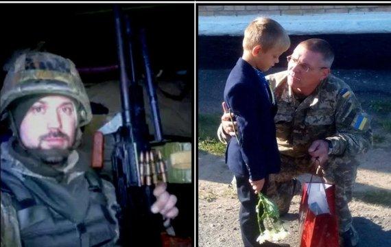 Скандал в Морозівці: директор розпорядилась привітати сироту бійця за школою, щоб не бачили
