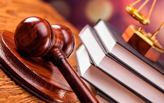 Двенадцать вопросов про «тридцать судей»