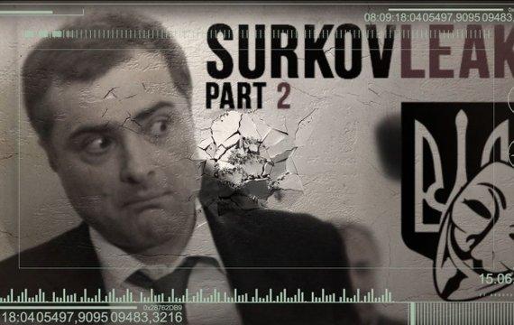 Годовщина слива Суркова как повод перед встречей с Волкером