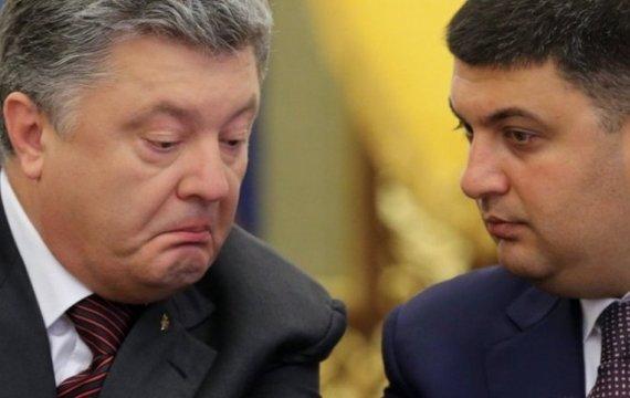 Три проблемы украинской экономики