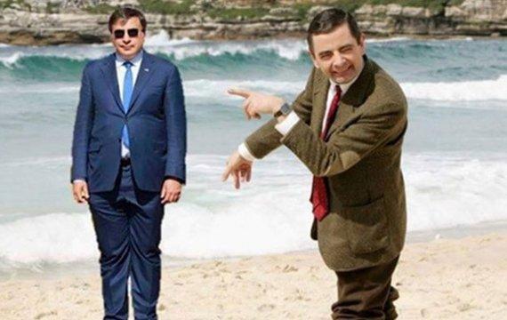 Как спецоперация Саакашвили и ФСБ провалилась за одну ночь
