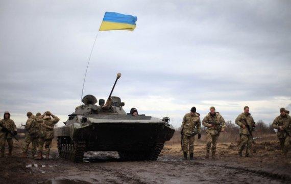 Закон про звільнення Донбасу