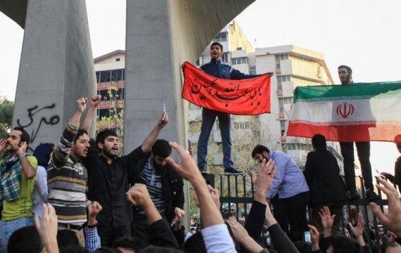 Почему у иранцев не получилось. Пока