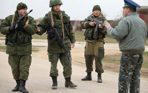 БЕЗ ВАРИАНТОВ. Могла ли Украина в 2014-м удержать Крым?