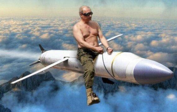 Империя Путина