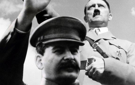 Великая идеологическая война