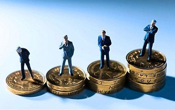 Что делает государство в экономике?