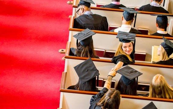 Як вступити до найкращих західних шкіл та університетів. Покрокова інструкція
