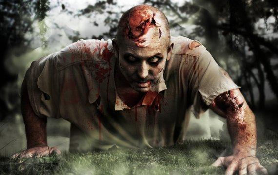 Київ: зомбі-апокаліпсис
