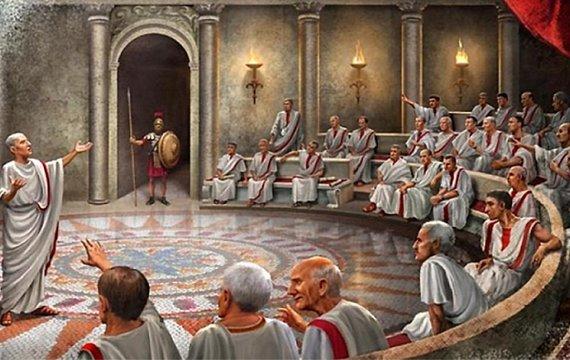 Четвертий Рим