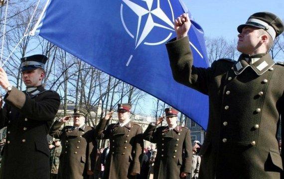 «Крымская» оккупация Балтии