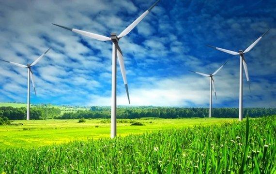 Реалии зеленой энергетики Украины