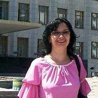 Lyudmila Budko