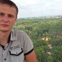 Petrikov Alexandr