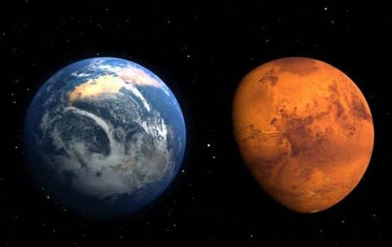 Анонс науково-популярних подій: NASA, Гіперлуп та Mars Society в Україні