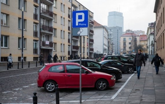 Що не так із новими правилми паркування в місті