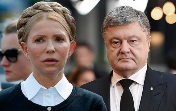 Осень патриархов. Появится ли в Украине свой Макрон?